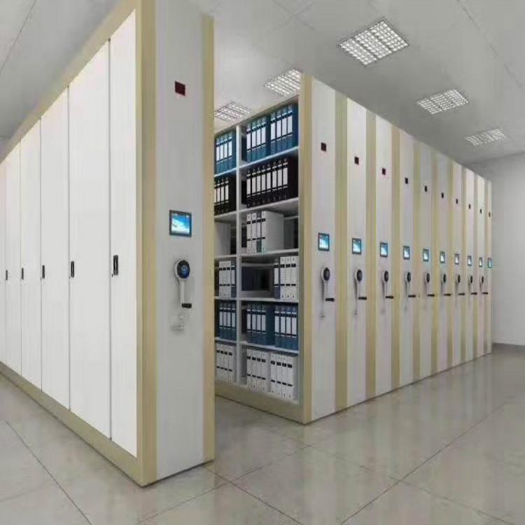 密集柜 档案密集柜的正确操作方法