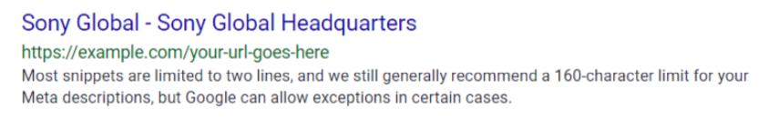 谷歌优化|Google TDK在Google SEO 标题和描述应该如何书写?
