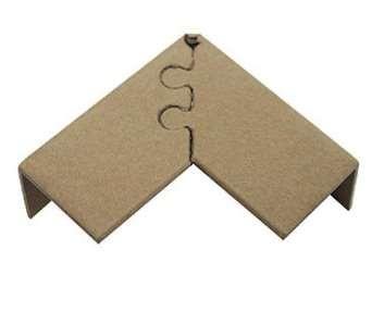 纸护角折边装置的使用情况