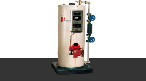 燃气热水锅炉在行业上有哪些优势