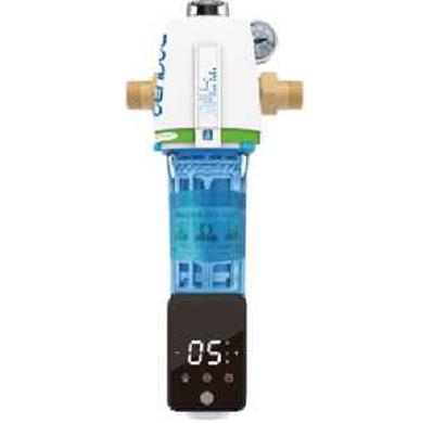 恬净净水器前置过滤器TQ-PF05(净水反冲洗)