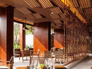 生態木吊頂材料 選擇更多還環保
