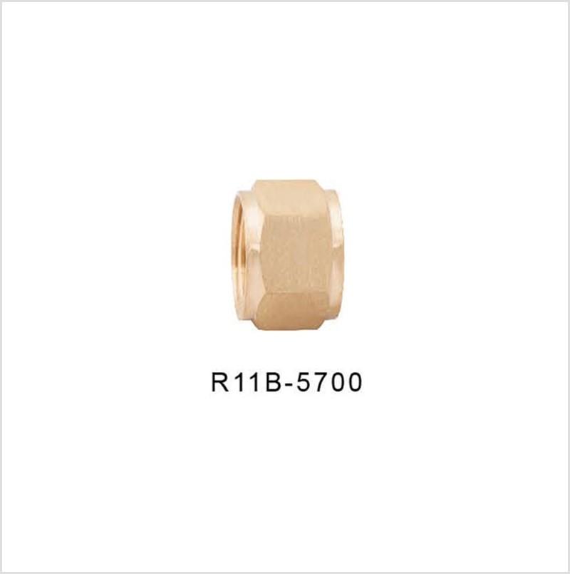 什么是管线连接件R11B-5700