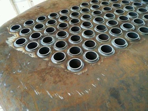 管板焊机厂家告诉你管板焊机的特点及其操作