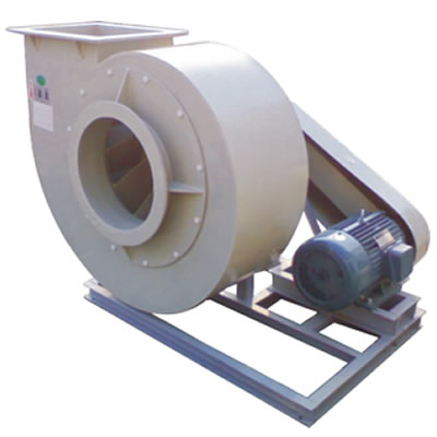 PP4-72(C式)塑料离心风机 6C~8C
