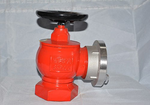 Selection of indoor and outdoor fire hydrants