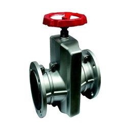 管线球阀发展史及安装要求