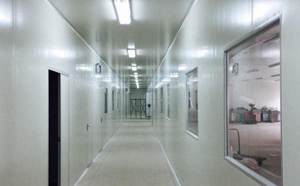 潔凈實驗室工程