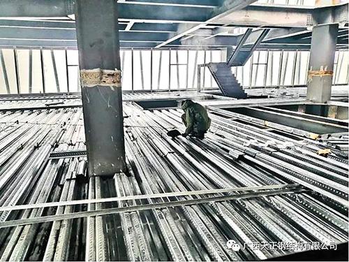 五象商圈云端工程---南宁龙光国际中心加建项目