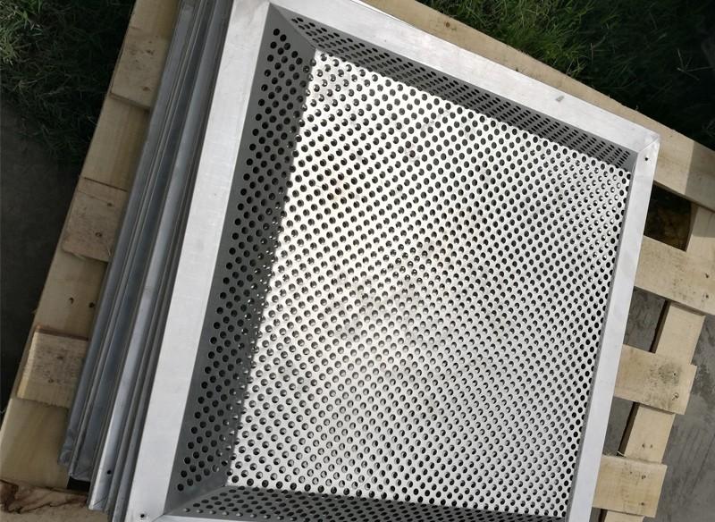 中央空调高校过滤器表面清洗