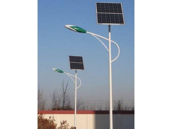 太阳能路灯安裝间隔是多少?