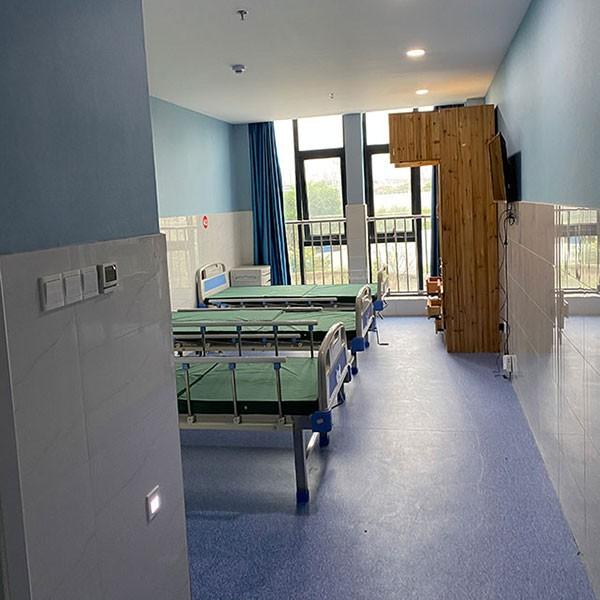 敬老院全护理寝室