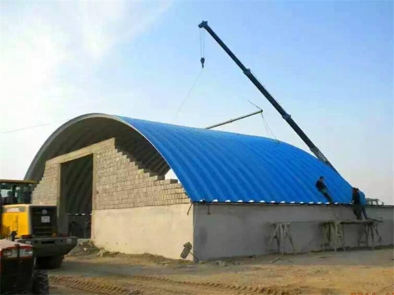 选择钢结构建筑就必要清楚它优点和缺点
