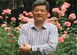侯传伟总经理企业管理培训学员