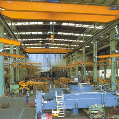 洛阳原装进口起重机制造厂