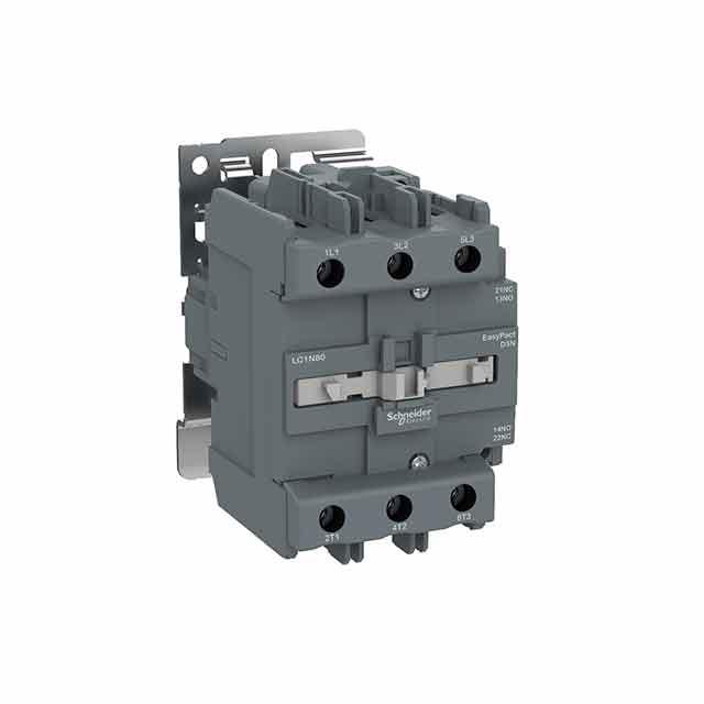 LC1N交流接触器