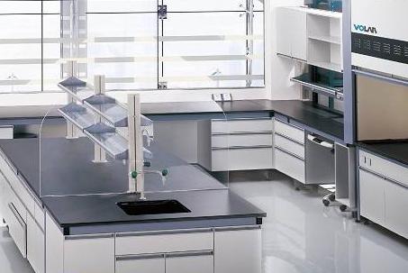 實驗室裝修規劃設計建設工程案例