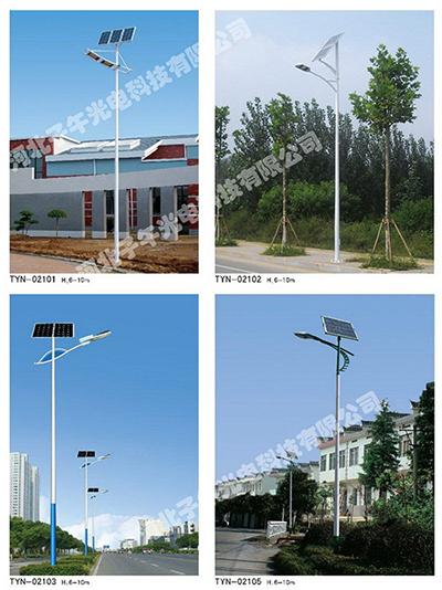 路灯杆生产厂家解读什么叫路灯杆?