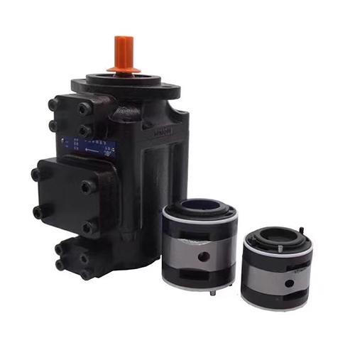 榆次液压液压油泵