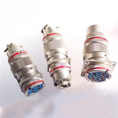 Y17系列圆形电连接器