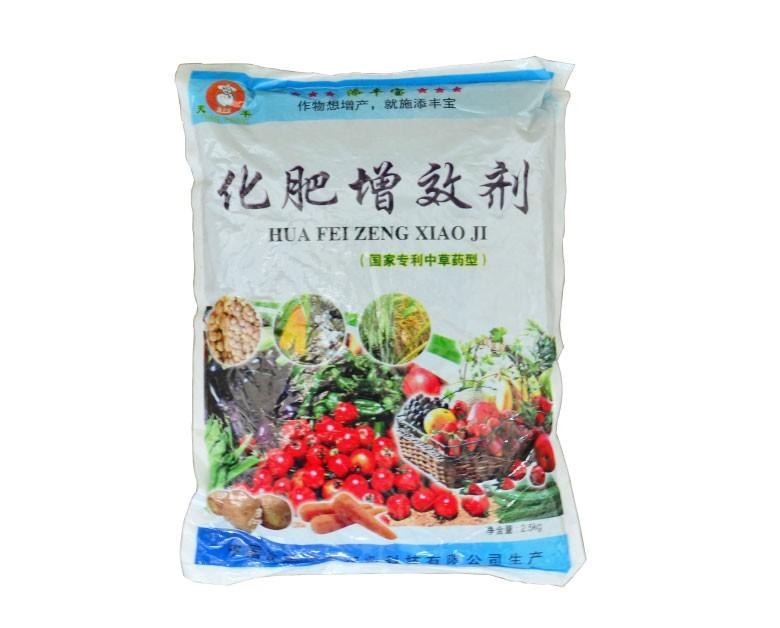 添丰宝化肥增效剂