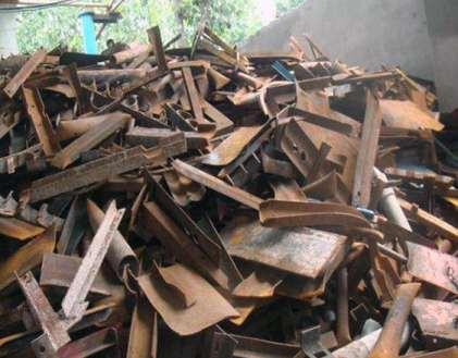 废铁回收有哪些利用价值
