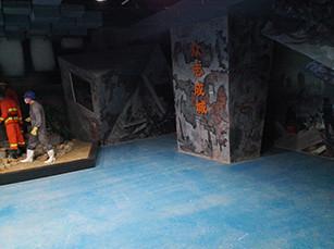 博物馆雕塑厂家