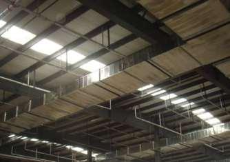 中央空调通风管道施工注意事项