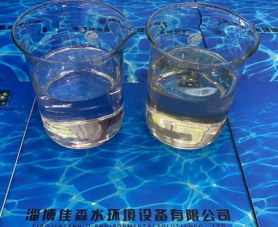 液体无铁硫酸铝