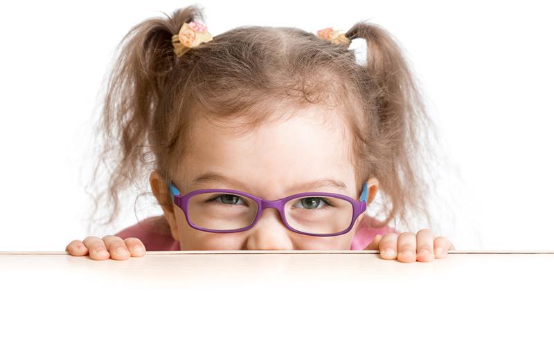 近视预防眼从娃娃抓起,七个预防方式要了解