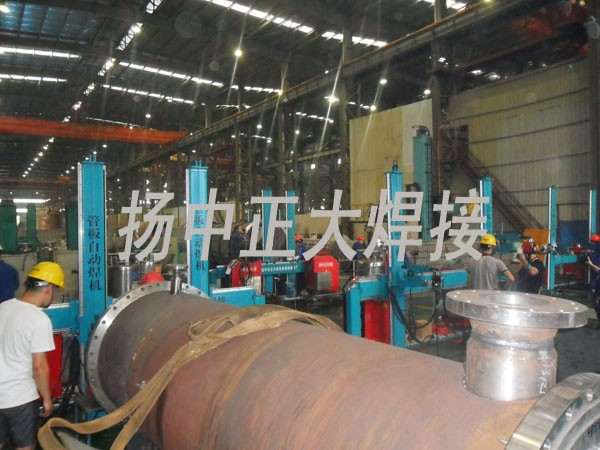 兰州某机械厂
