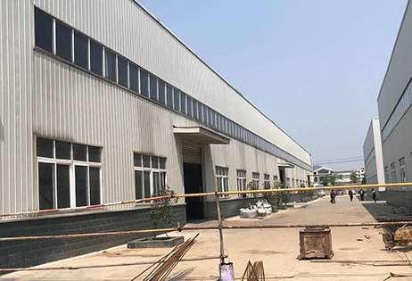 钢结构厂房存在问题的预防措施