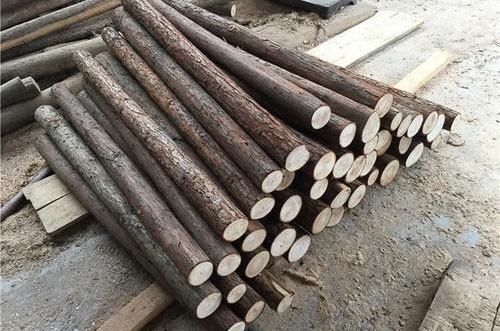 安徽杉原木