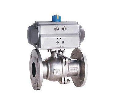 气源球阀厂商告诉你气源球阀的产品特性