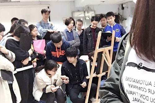 2019年河南美术类专业统考实施办法