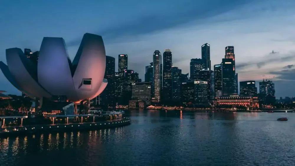 新加坡研究生留学中文授课项目全介绍