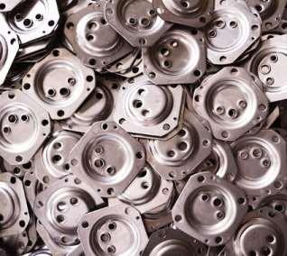 不銹鋼法蘭的工業使用標準