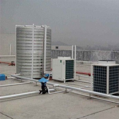空气能热水器的选择和注意事项