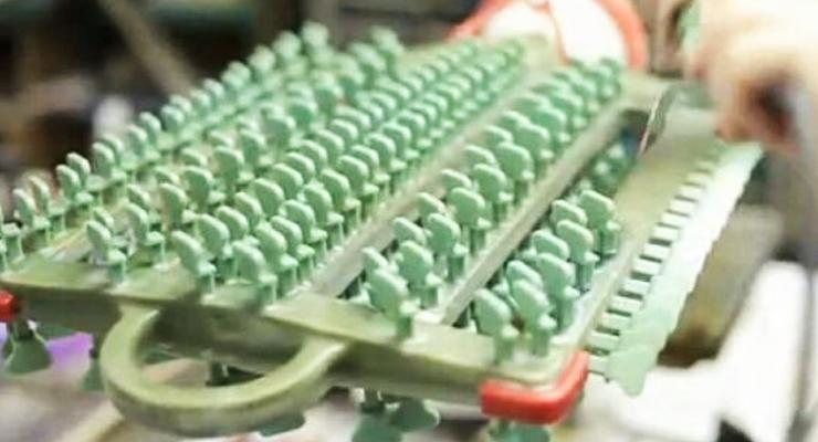 精细铸造中填充蜡使用的有关问题