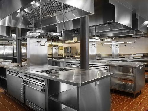 [商用厨具]关于商用厨房设备的几大常识,你知道多少?