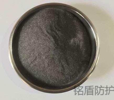 云母氧化铁颜料生产工艺说明