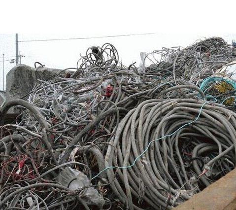 电线电缆回收再利用的分类