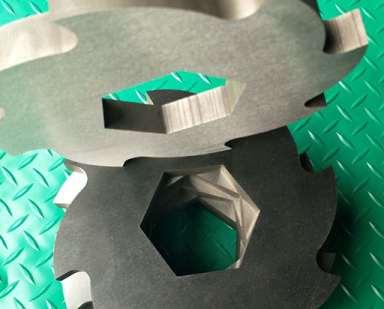 撕碎机刀片的使用寿命受哪些因素影响