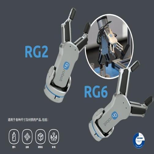 RG2/RG6