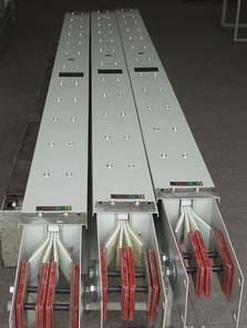 空气母线槽供应