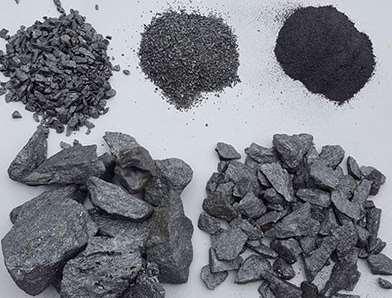 硅铁冶炼炉参数实例