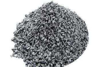 铸造中广泛应用的增碳剂