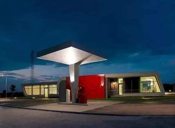 夏秋季节加油站用电需要注意的安全要点