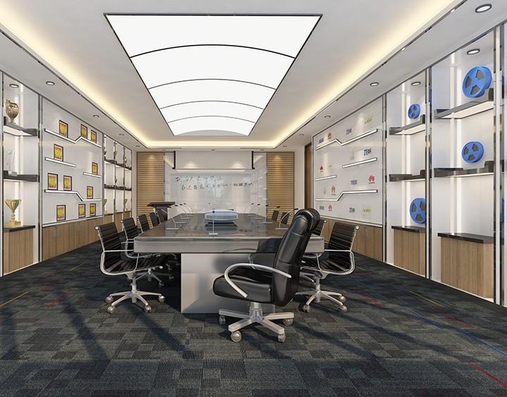 办公家具厂家:绿色环保的办公家具应怎么选?