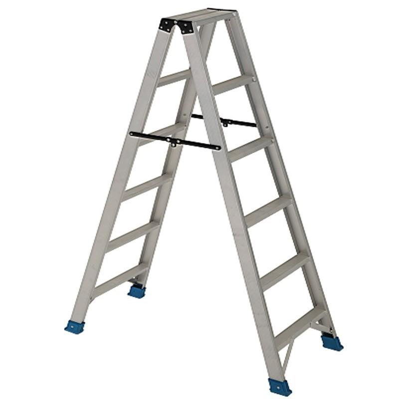 焊接人字梯